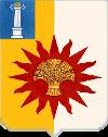 Герб Новомалыклинского района.